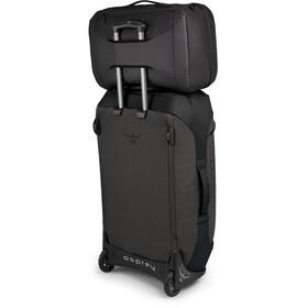 Osprey Transporter Global Carry-On 38 Mochila de Viaje, black